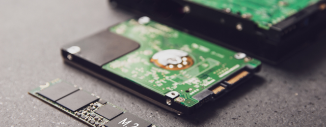 HDD versus SSD: How They Work, and When To Use Them